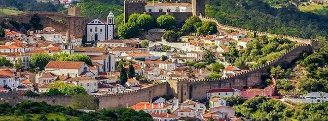 Magnifique village d'OBIDOS