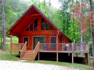 Gillford Cabin at Lake Lure