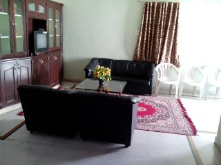 SSV HOMES GUESTHOUSE (Deluxe King)