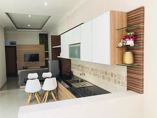 Brand New Ouma Guest House in the middle of Bandung city - Indonesia