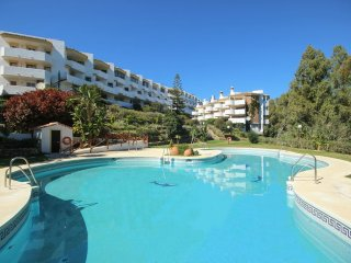 1956 - 2 bed apartment, La Siesta 2, Calahonda, Mijas Costa
