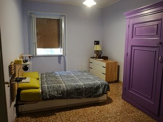 Garbatella, Huge Beautiful Apartment (free WIFI)