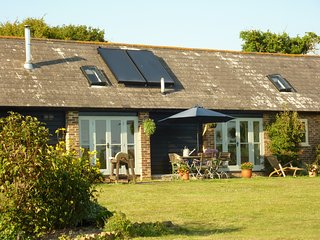 St Benedicts Byre B&B - Double Room
