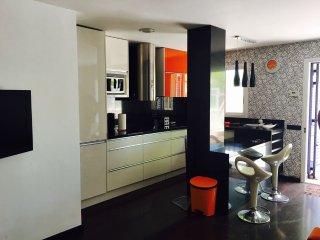 Apartamento de diseño en Platja d'Aro