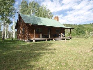 Kokopelli Cabin