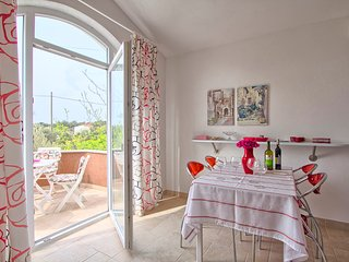 Villa Marizella red apartment 4 persons