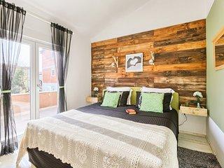 Premantura Holiday Apartment 12015