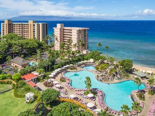 Ka'anapali Beach Club - 1 Bedroom Scenic View