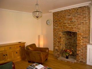 Alnwick- Bespoke Holiday Cottage: Visit England 4*