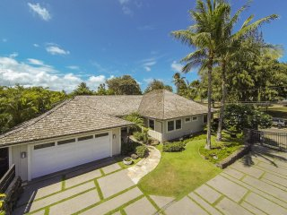 Kailua Beach House