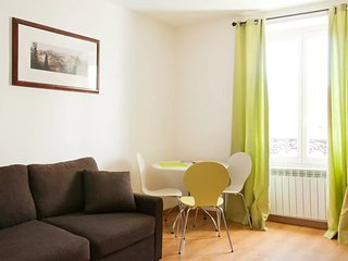 Nice 40sqm flat in Rueil Malmaison City Center