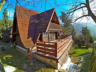 RADIHAUS guesthouse for 8-12ppl at 457metres