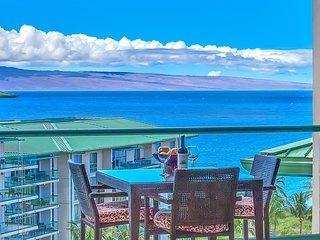 Maui Resort Rentals: Honua Kai Hokulani 937 – 2 BR Corner w/ Stunning 9th Floor