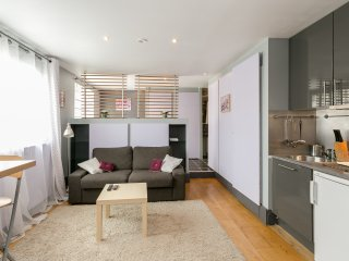 Nice flat 35sqm in the City Center