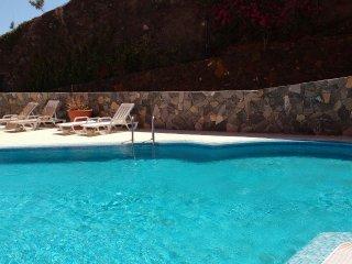 Sol, relax e increibles vitas al mar (wifi gratis)
