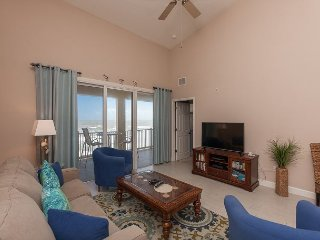 Cinnamon Beach 563 - Direct Oceanfront Signature Top Floor Penthouse !