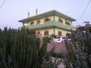 Apartament Skrapalli