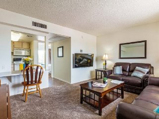 111 - Clean, fully furnished units.