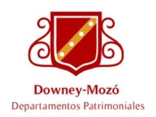 Downey Mozo Heritage Apartment