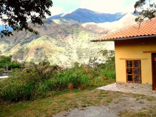 Finca Oasis Verde Organic Farm and Wellness Center