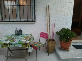 Mimosas bungalow la Zenia 1bedroom available only