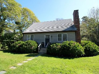 Wonderful Four Bedroom Home in Oak Bluffs