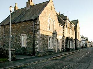 LLH17 House in Hawkshead Villa