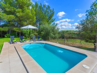 CA NA RAFELA - Villa for 4 people in Lloret de Vistalegre