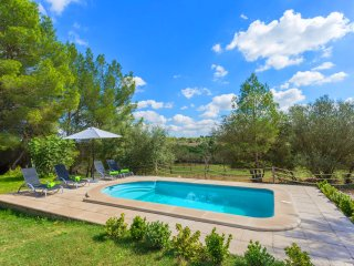 CA NA RAFELA - Villa for 4 people in Lloret de Vistalegre
