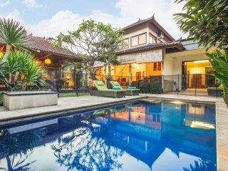 Villa Bali Caviar - 4 Bedrooms
