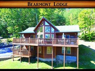 Bearmont Lodge