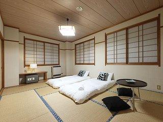 Nozawa Peaks Lodge