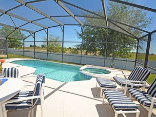1010SC. 4 Bedroom 3 Bath Pool Villa In The Solana Resort Community