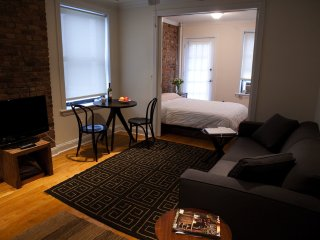 Romeo and Juliet Apartment West Village