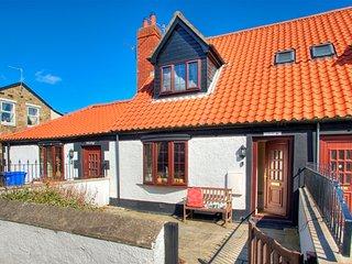 Union Cottage, Seahouses
