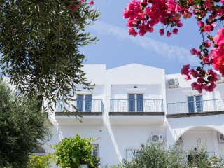 B&B in South Corfu with Sea View