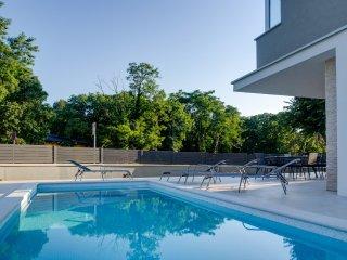 Villa Oceana (8+2)