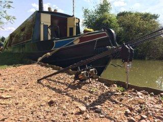 Bespoke Narrow Boat Experience
