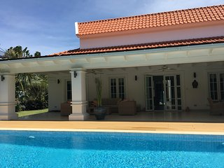 Hua Hin Villa with pool