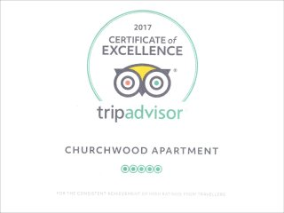 Churchwood Apartment
