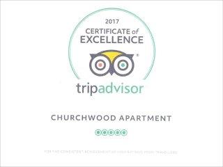 Churchwood Apartment