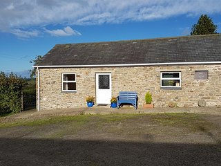 Ddol Cottage, Nr Llangrannog & New Quay Wales with Woodburner, Donkeys & Wifi