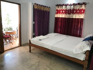 Lima Residency & beach resort - varkala beach , varkala
