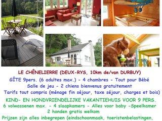 Le Chenelierre