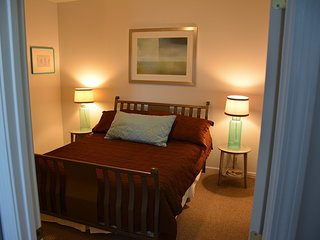 IN RESORT STYLE for a comfy long stay getaway, minutes from white sand beaches.