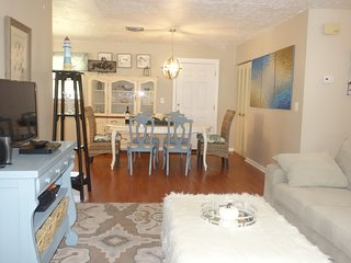St Augustine Home, Close to Historic Downtown and Beaches
