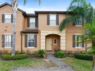 3 Bedrooms with Back Patio 122CL