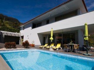Tropical Villa in Madeira