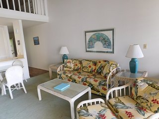 Deep Blue Turtle Bay Condo