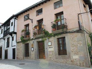 Casa La Lancha